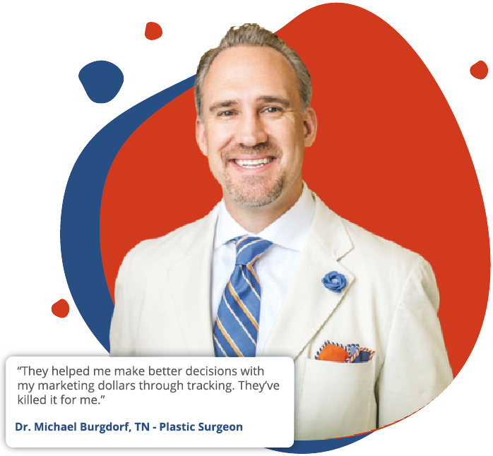 dr michael burgdorf plastic surgeon