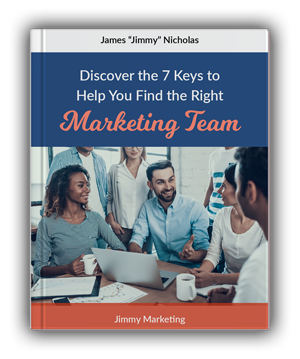 find the right marketing team